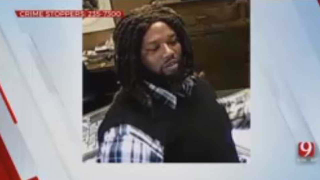 Caught On Camera: Suspects Of Violent Jewelry Store Robbery In OKC