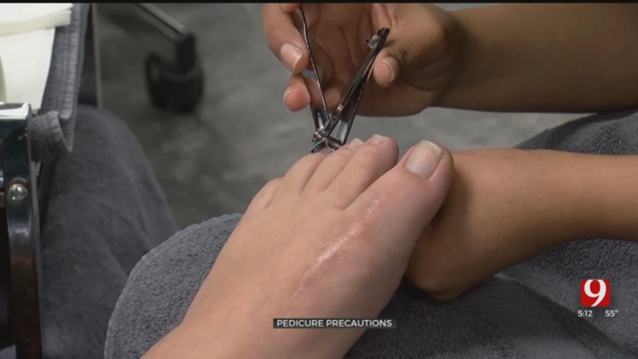 Are Pedicures Dangerous? How To Avoid Infections
