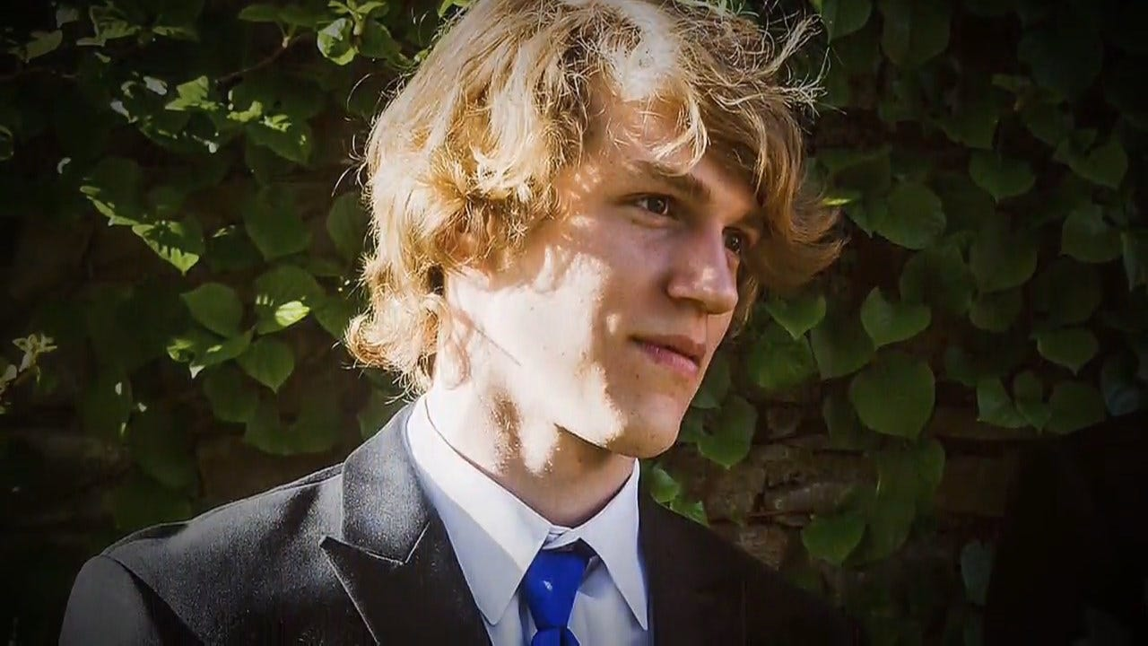 Hailed A Hero, UNCC Shooting Victim Riley Howell Remembered: 'He Stood Out'