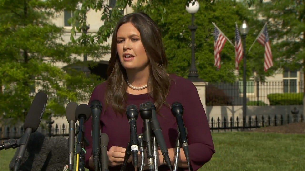 Sanders: Nadler Is 'Incapable Of Holding Power'