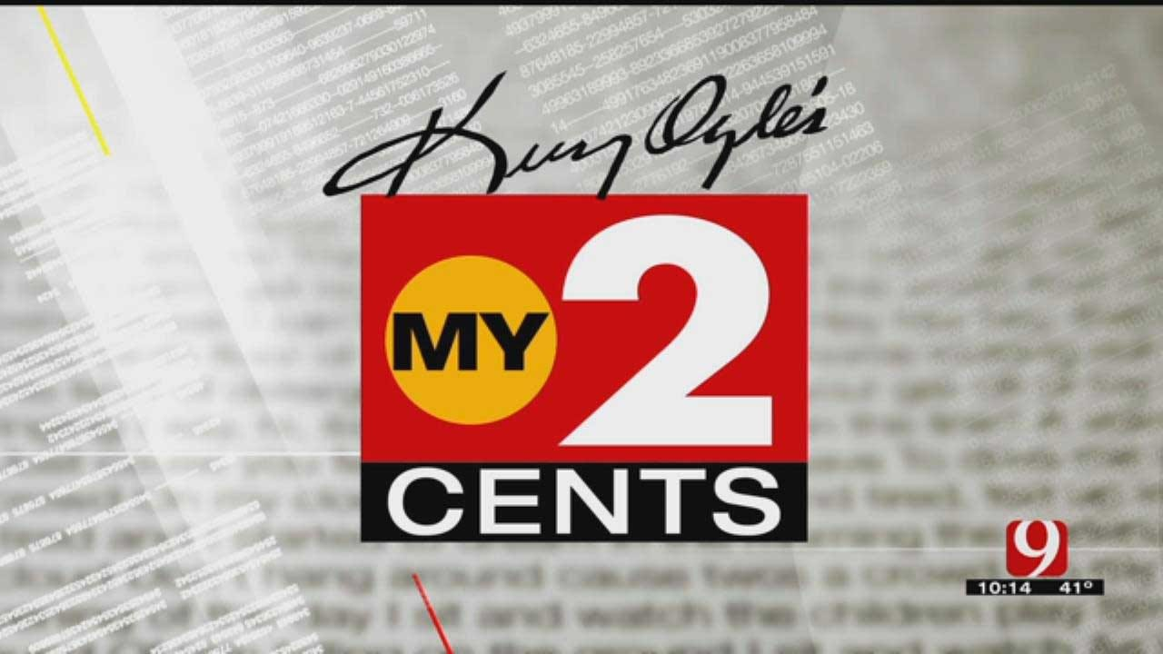 My 2 Cents: OKC And Tulsa Mending Fences With New Young Leaders