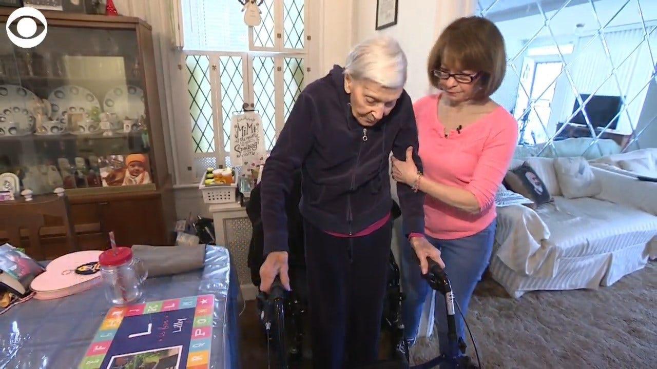 Home Health Care Program Pays Caregivers
