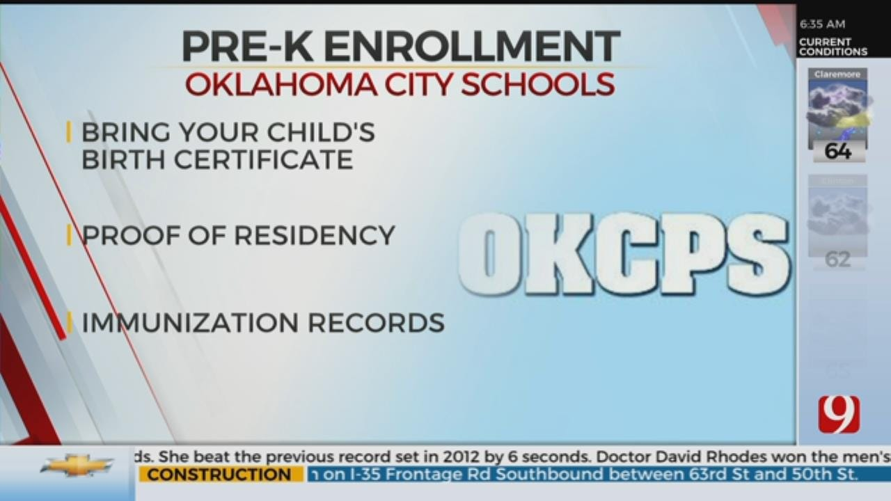 Pathway To Greatness Impact On Pre-K Enrollment