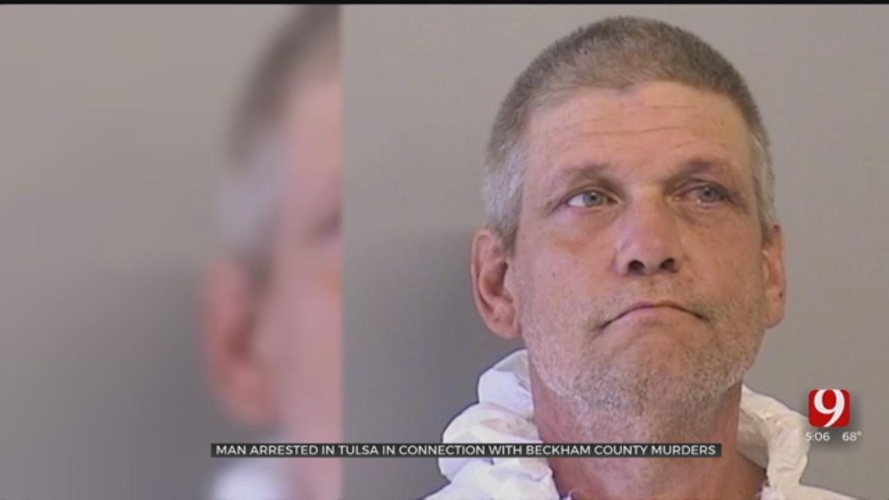 Investigators Link Beckham County Murders Through Stolen Vehicles, Witness Accounts