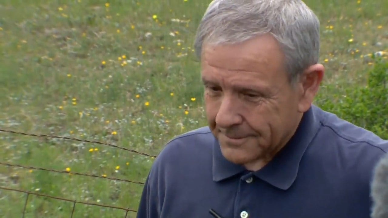 FAA Spokesman: 'Lots Of Lives Changed Today' After 6 Die In Plane Crash