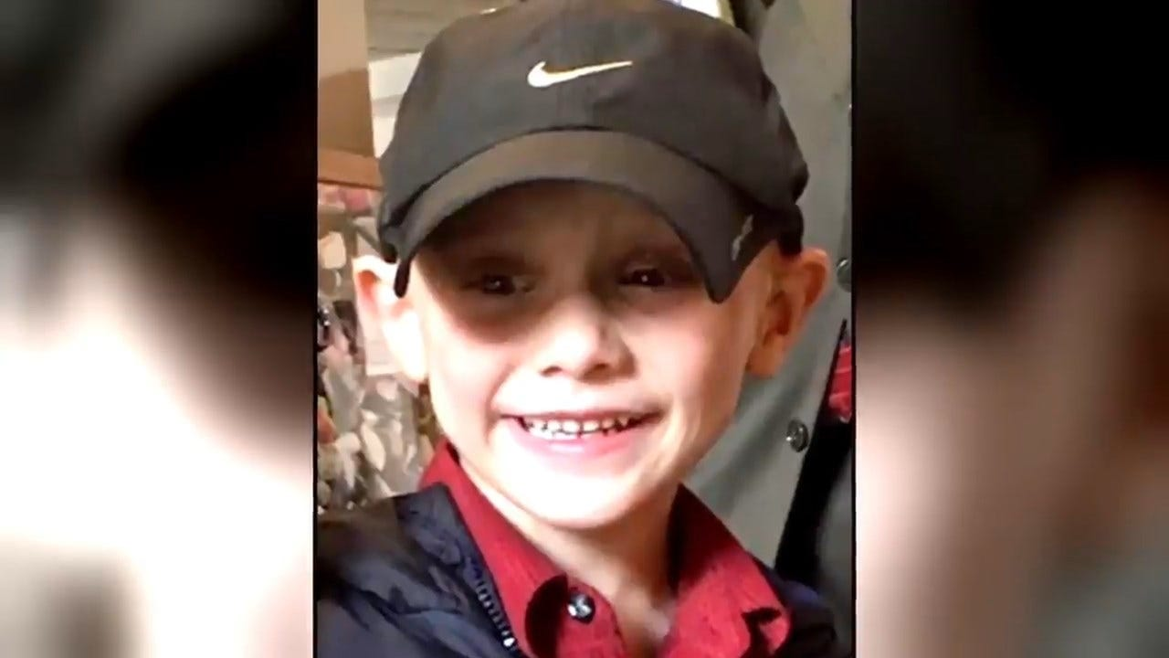 Police Focus May Be Turning To Family Of Missing 5-Year-Old Illinois Boy