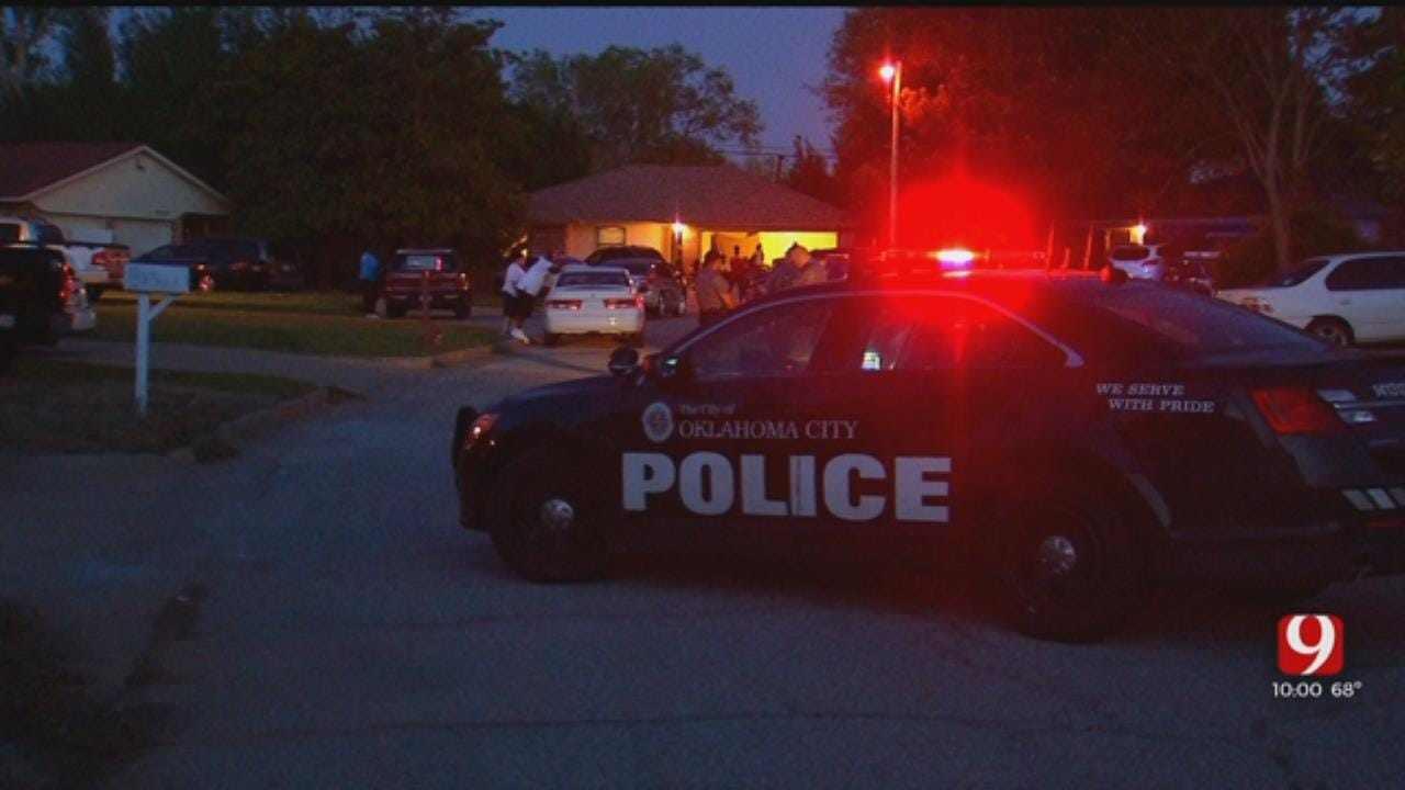 Police: Family Dispute Leads To Teen Being Shot In Southeast Oklahoma City