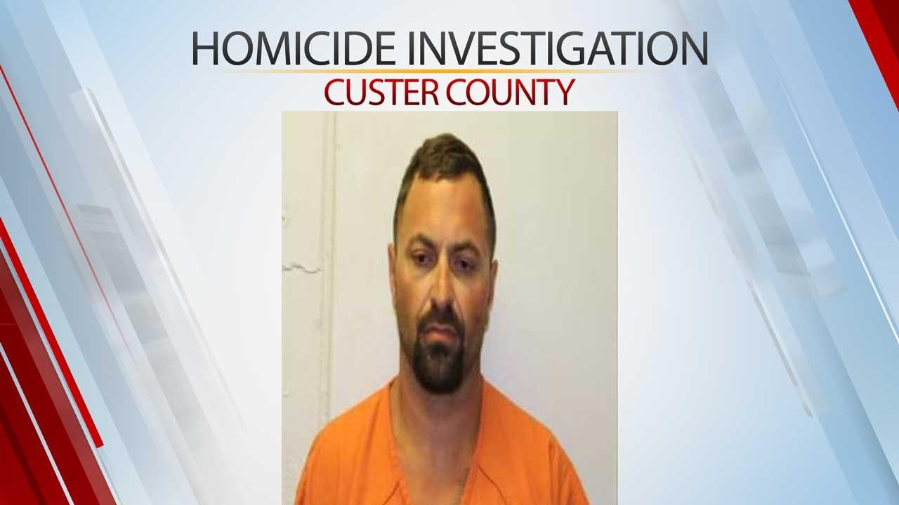 OSBI Investigates Domestic Homicide In Custer County