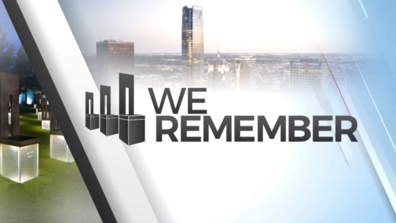 Memorial Moments: 24th Anniversary Of The Murrah Building Bombing