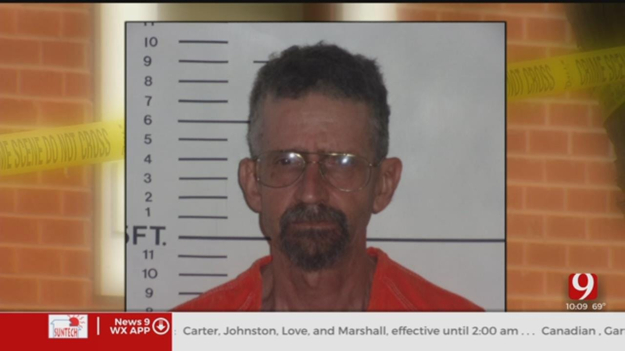 Okla. Man Charged With First Degree Murder, Admits To Dismembering Girlfriend