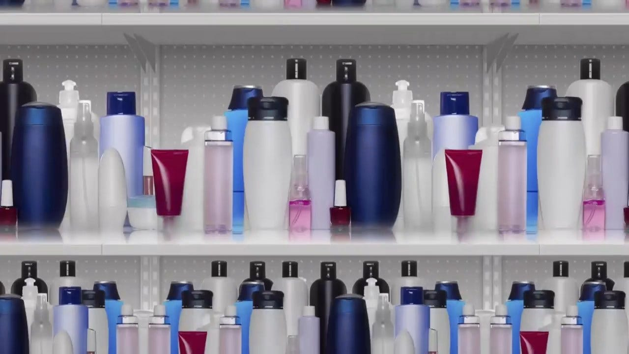 Bill Aims To Protect Consumers From Unregulated Cosmetics