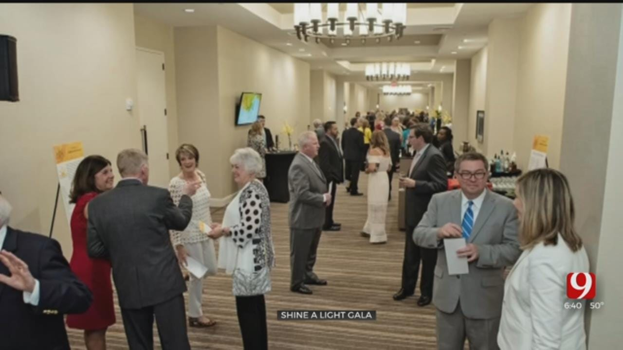 Sunbeam Family Services To Host 'Shine A Light' Gala Benefit