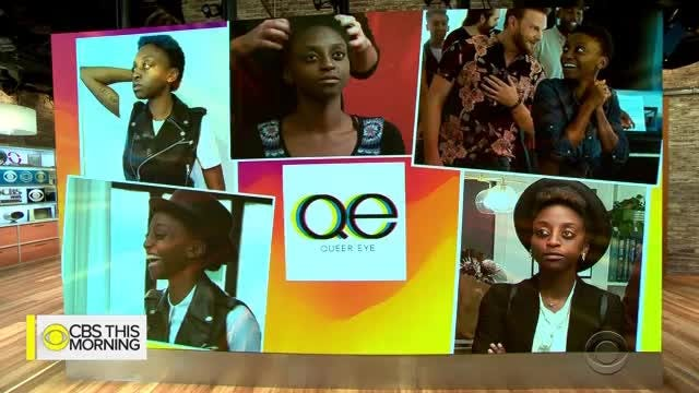 'Queer Eye' Fans Raise Nearly $100K To Send Woman Disowned By Family Back To College