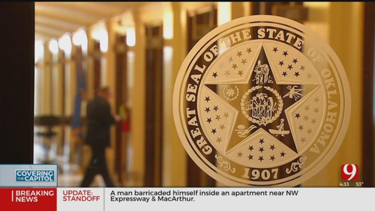 Senate Committee Decides To Study Possible Cost Of Living Increase For State Workers