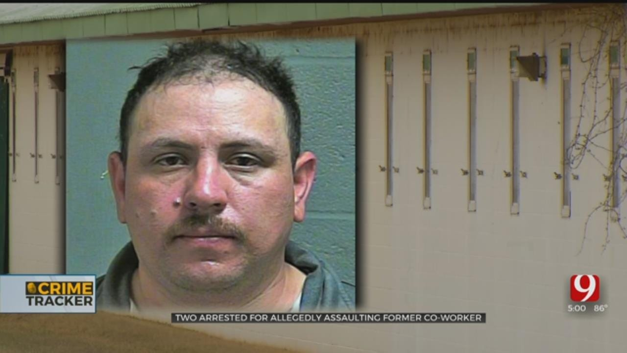 2 Arrested For Allegedly Attacking Horse Trainer At Remington Park In OKC