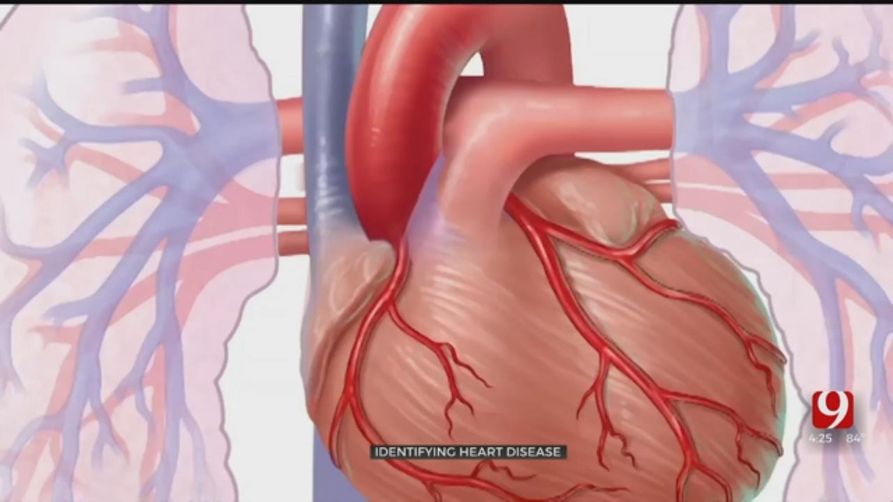 Medical Minute: Identifying Heart Disease
