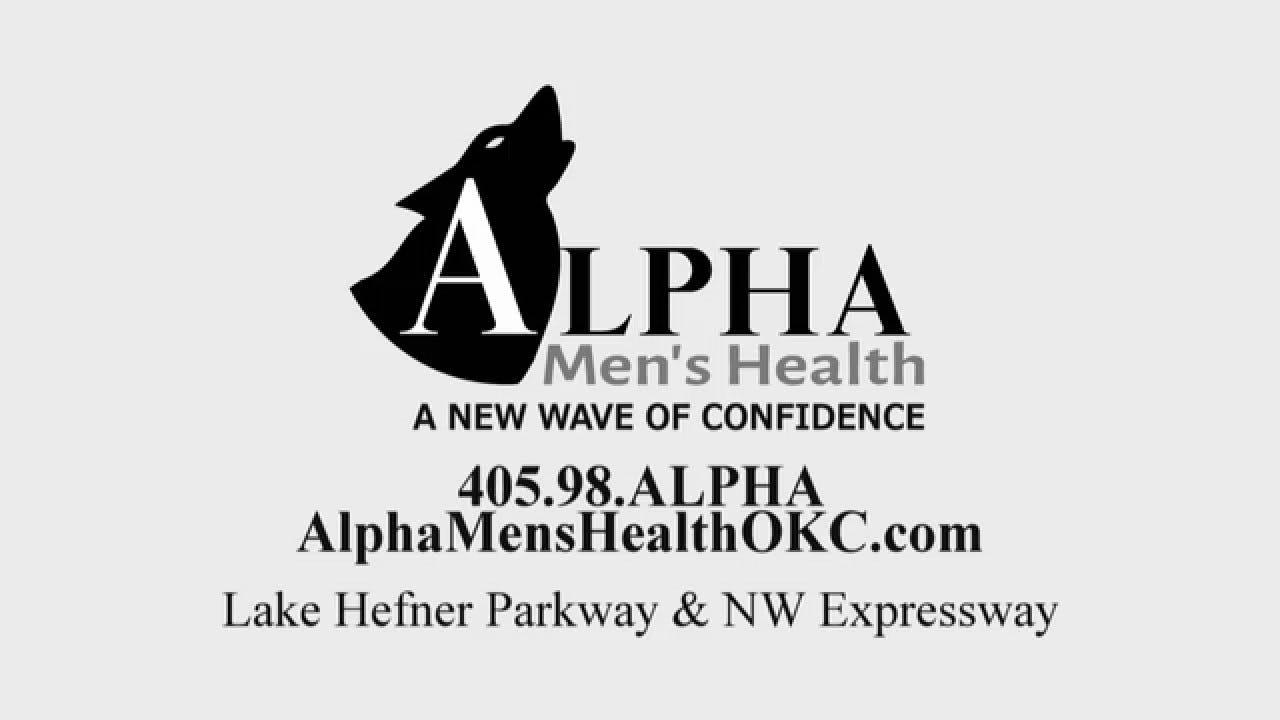 AlphaMens - Generic - PreRoll - April2019