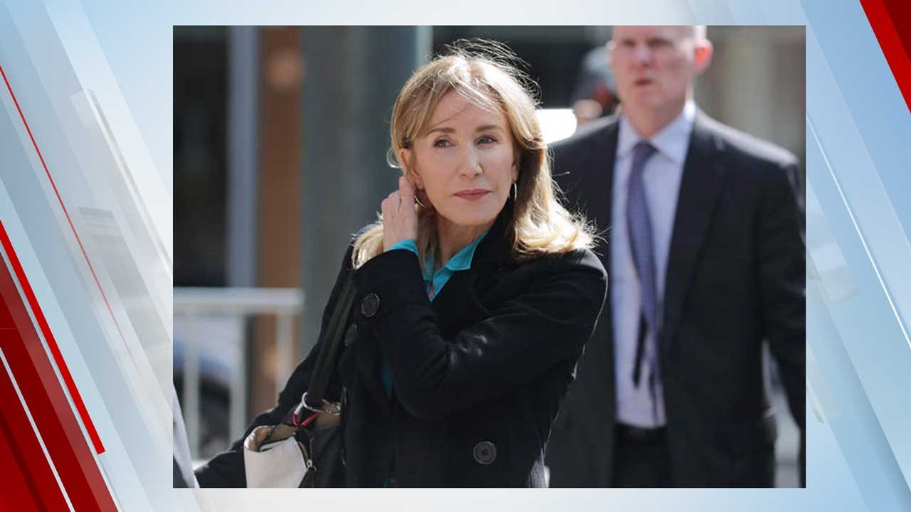 Felicity Huffman And 13 Others To Plead Guilty In College Admissions Scandal