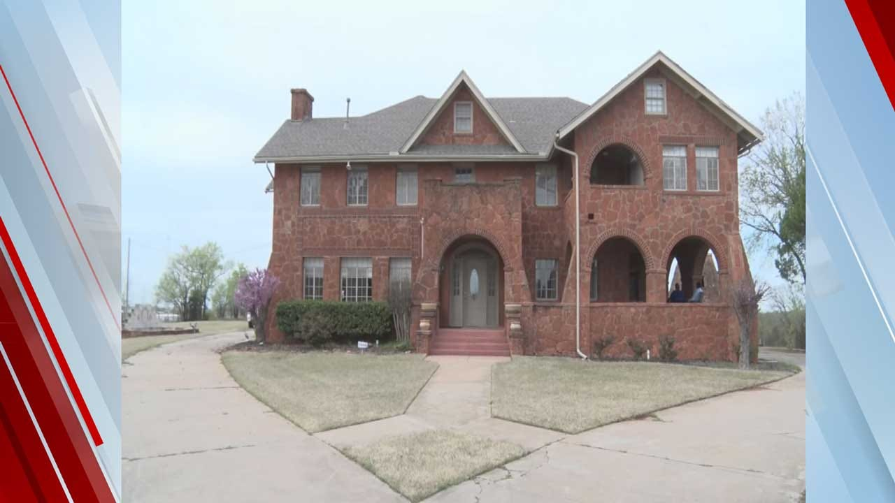 Home Of OKC's First Black Doctor Added To National Register Of Historic Places