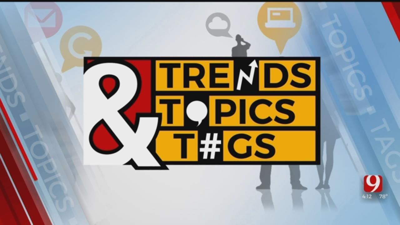 Trends, Topics & Tags: Awkward Wedding Crasher