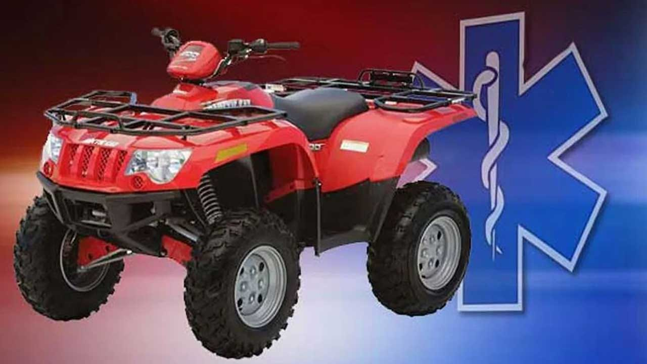 1 Child In Critical Condition, Another Seriously Injured In ATV Crash In OKC