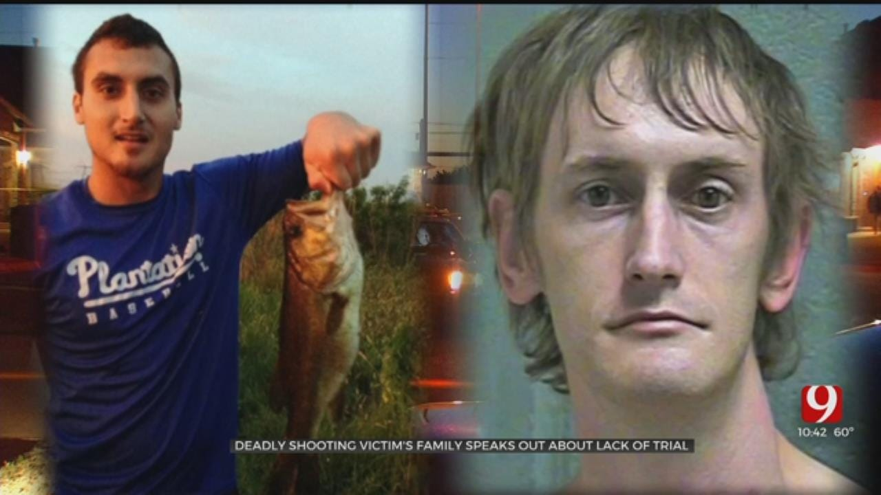 No Charges Filed In Deadly Shooting In Southeast Oklahoma City