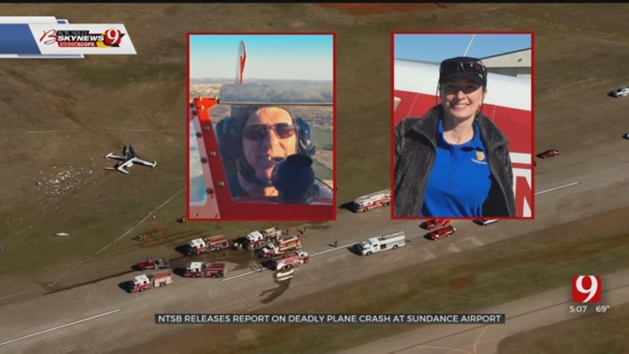 NTSB Report: No Audio Recording In Sundance Plane Crash