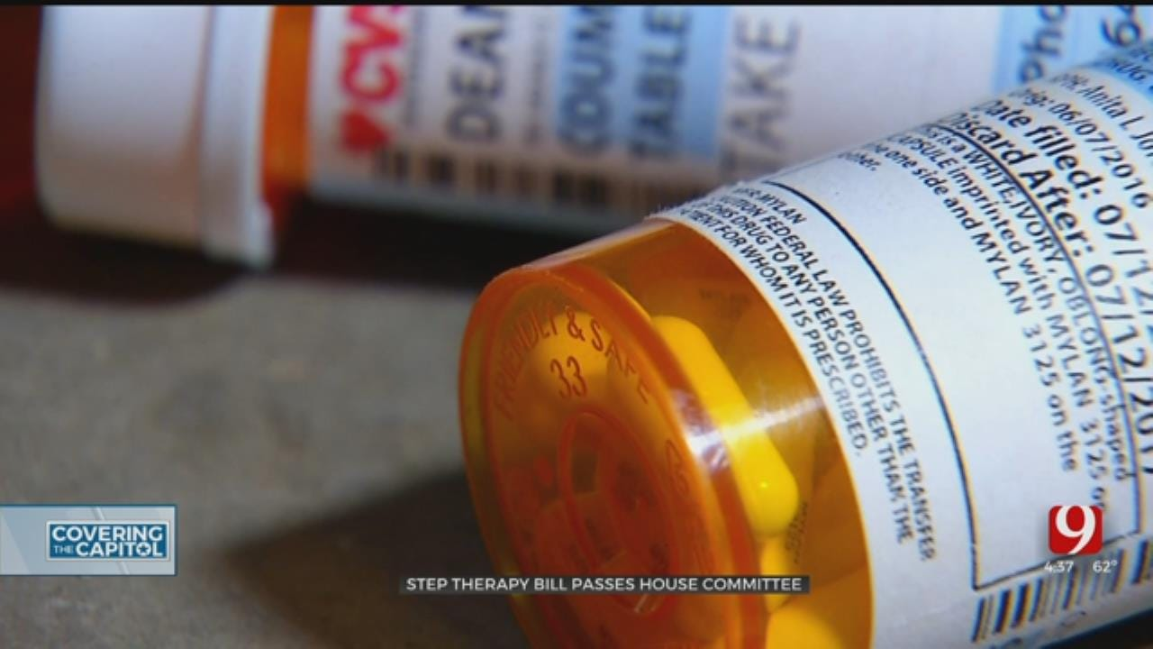 Bill To Reform Patient Access To Medications Passes State Senate