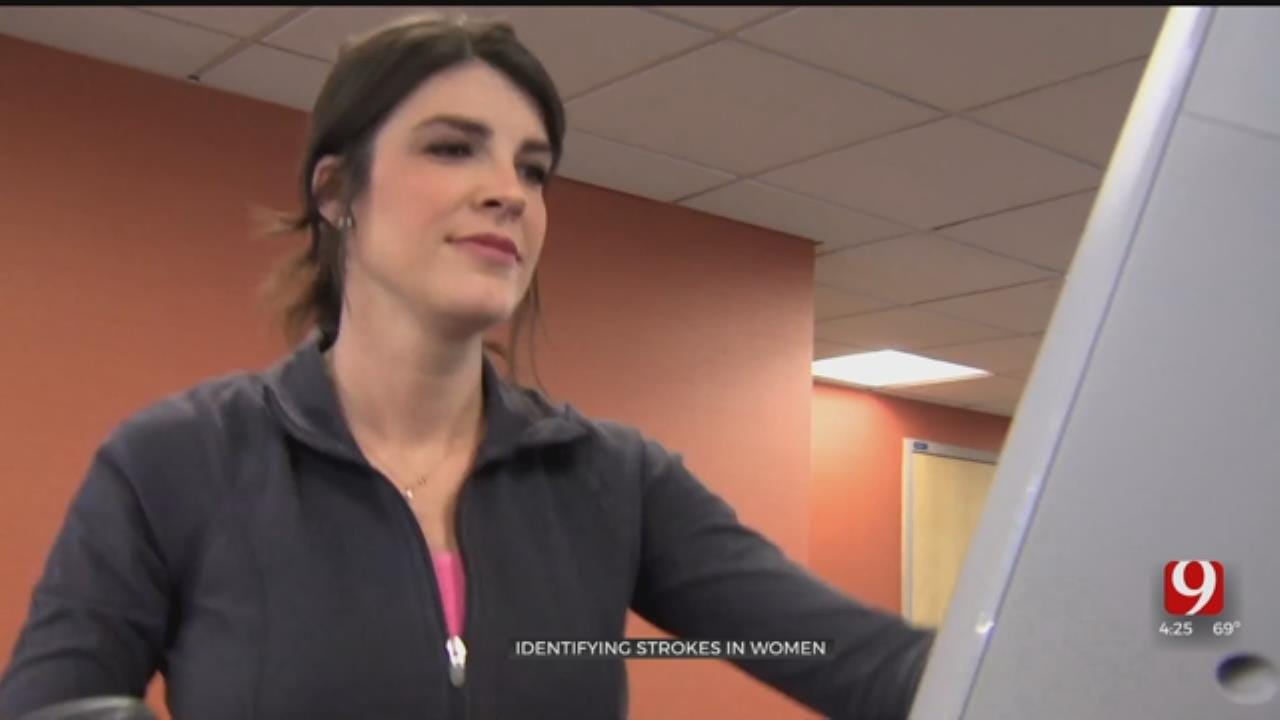 Medical Minute: Women & Strokes