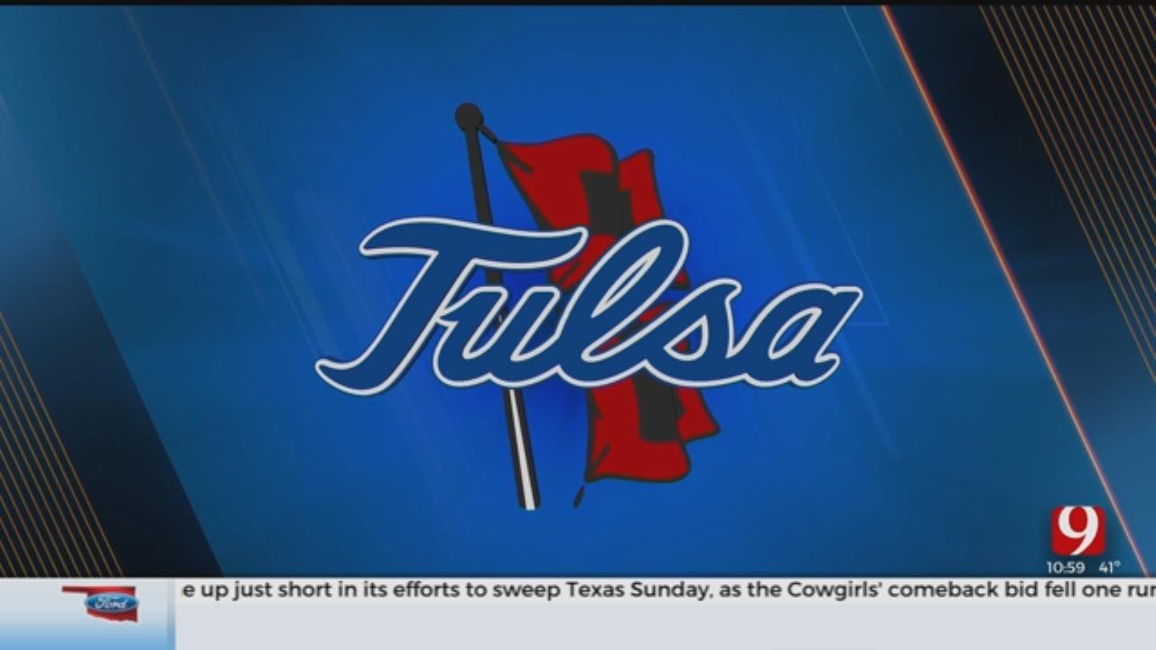 All Eyes On Quarterbacks At Tulsa's Spring Practice