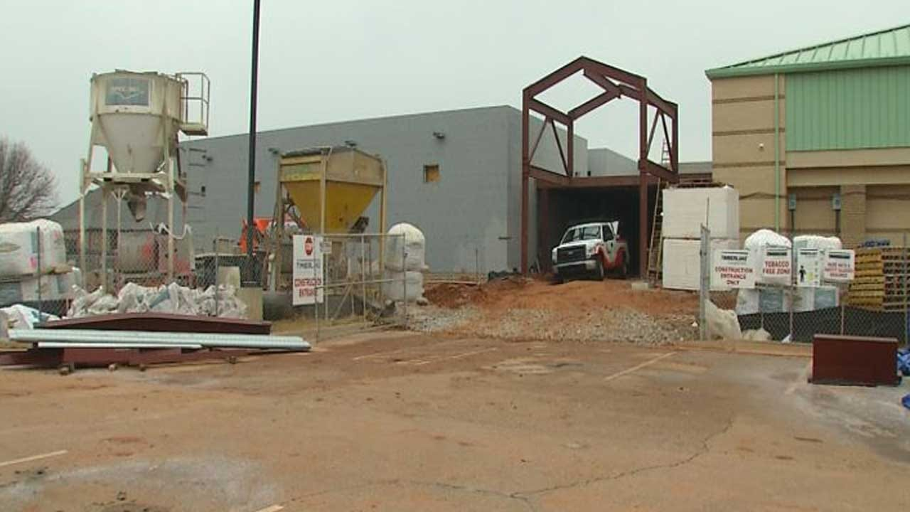 Moore Schools Nearly Sheltered Following 2013 Tornado