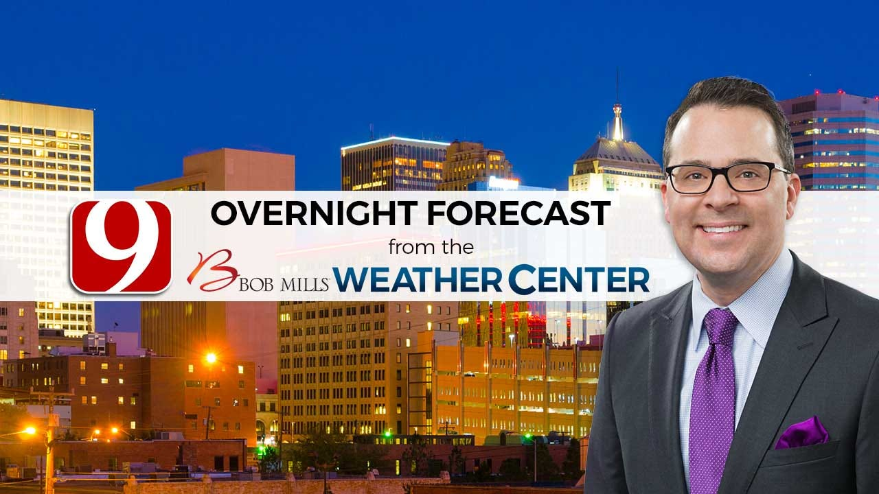 Sunday Forecast With Justin Rudicel