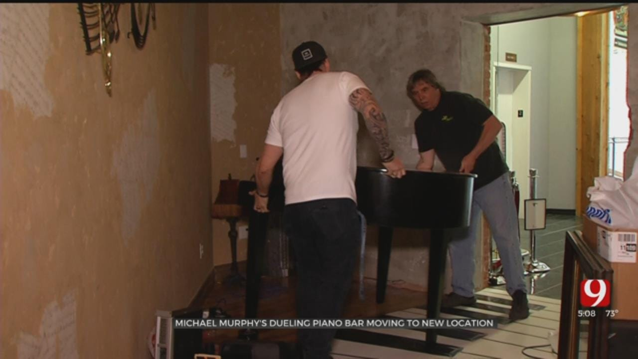 OKC Dueling Piano Bar Moving To New Location In Bricktown