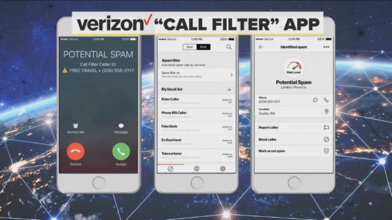 Verizon Is Set To Release Technology To Stop Robocalls