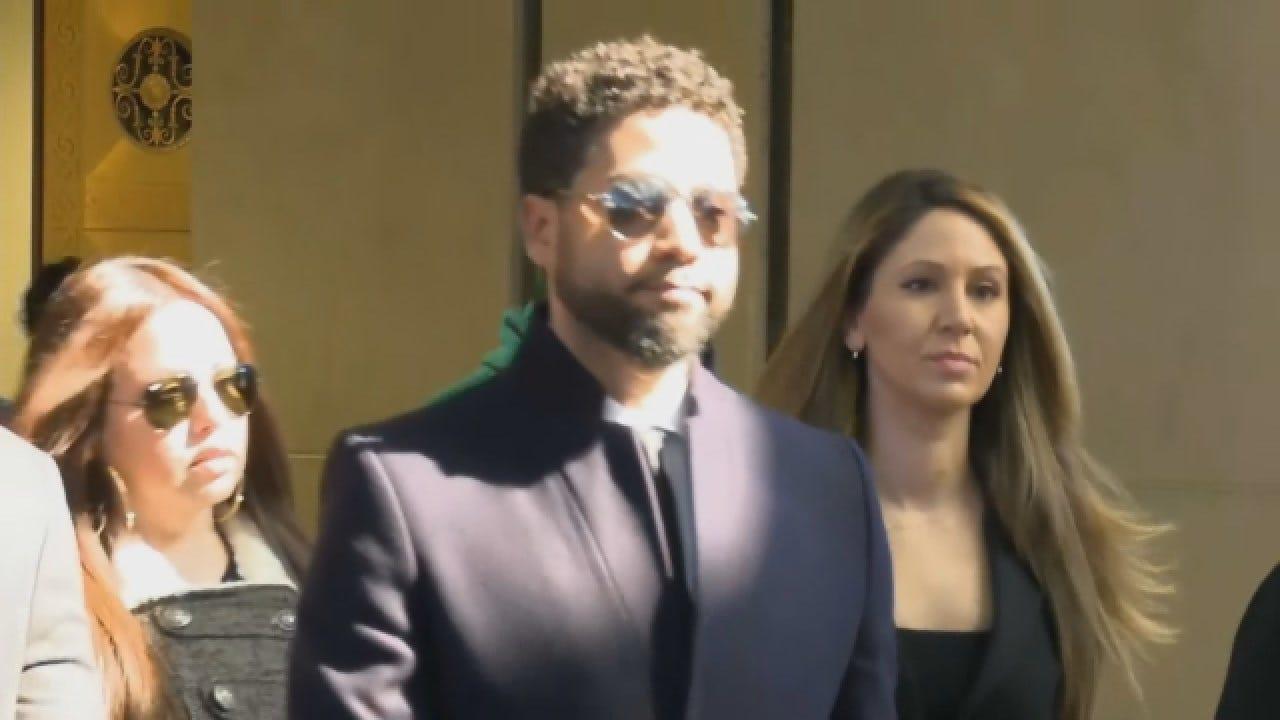 Backlash, Questions Follow Dismissal Of Jussie Smollett Case