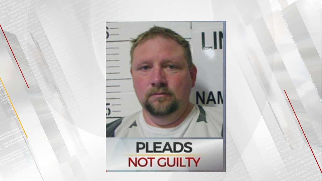 Former Chandler Band Director Enters Not Guilty Plea For Child Sex Crimes