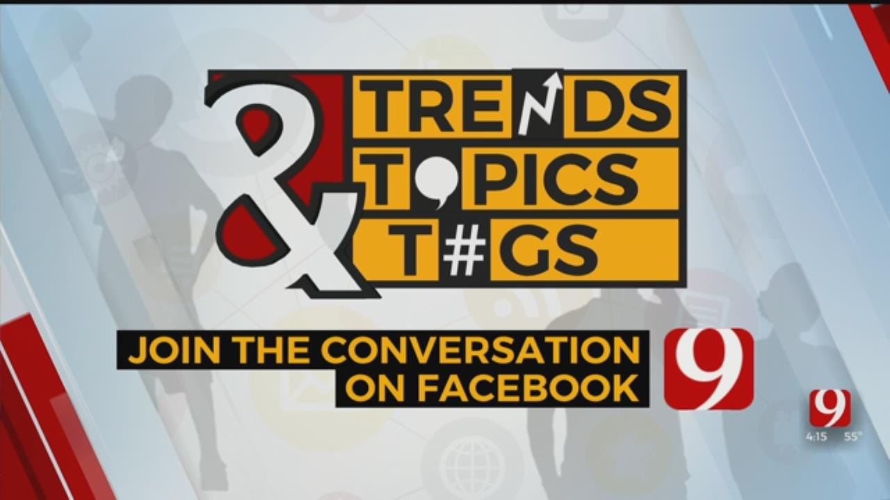Trends, Topics & Tags: Olive Garden Lawsuit & Hunger Harness