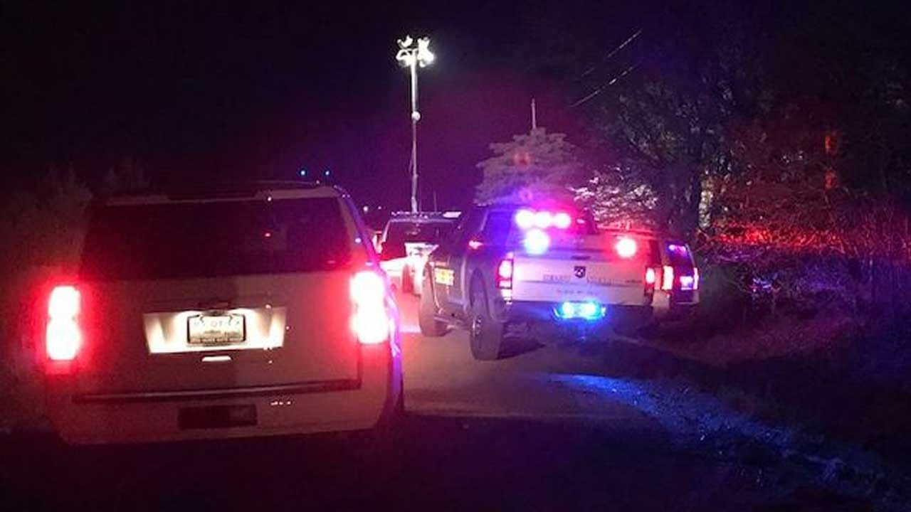 CCSO: 1 Dead Following Shootout In Canadian County