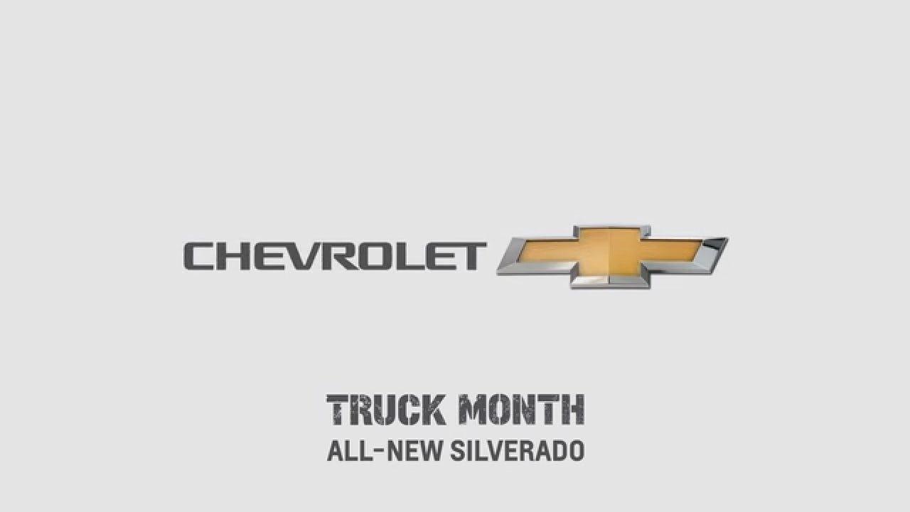 Silverado 1500Crew Cab LT_A720_March2019_PreRoll