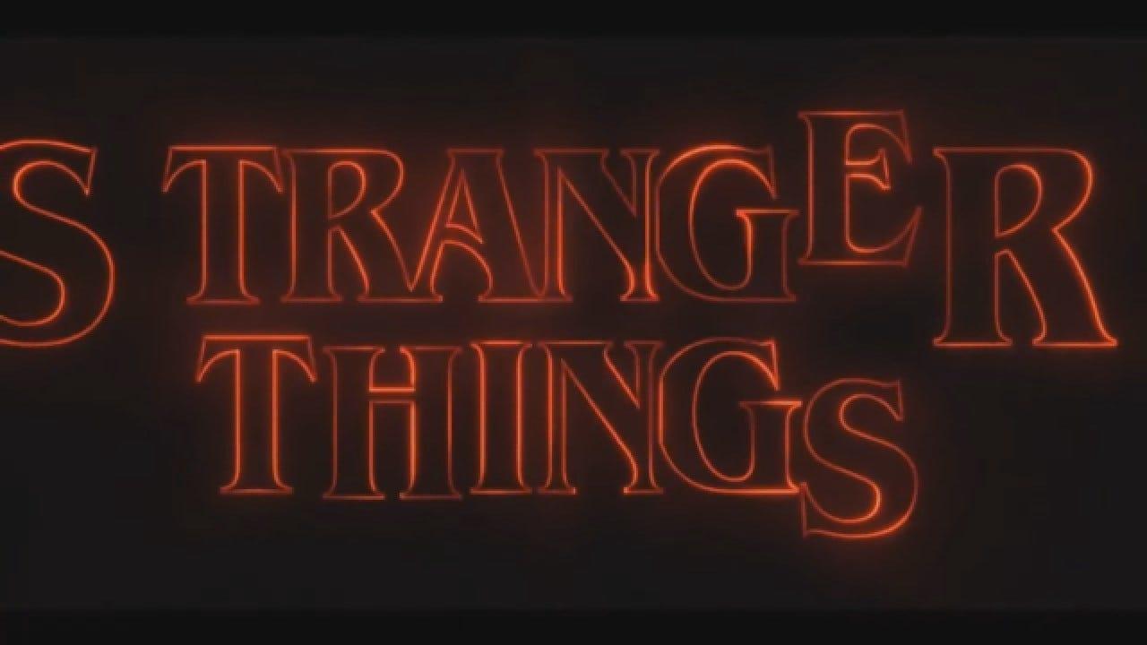 Netflix Releases Stranger Things Season 3 Trailer