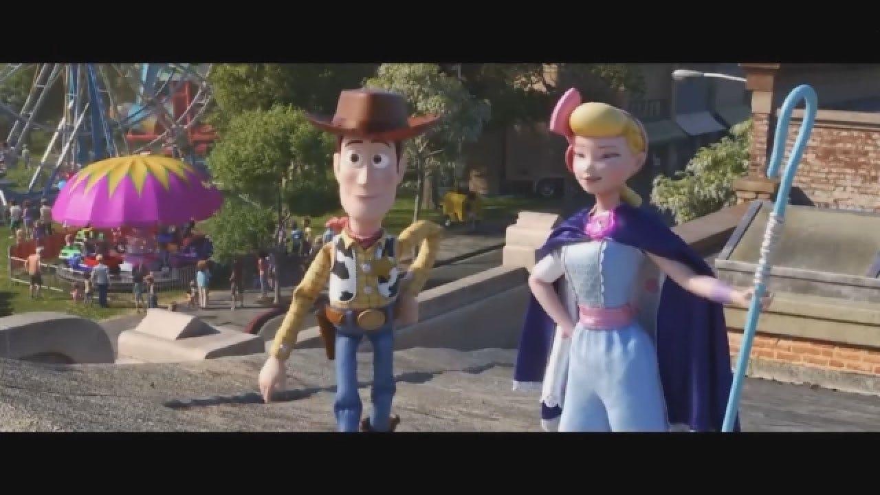 'Toy Story 4' Full Trailer Released