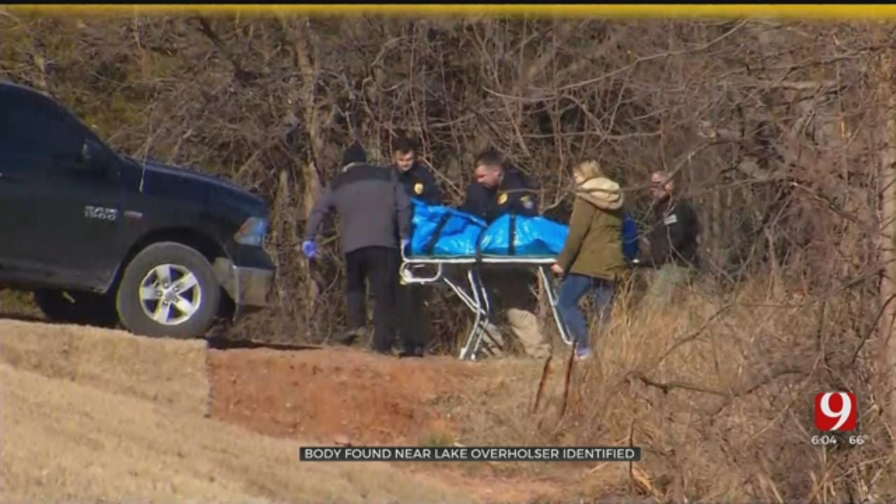 Bethany PD Identifies 3rd Body Found Near Lake Overholser