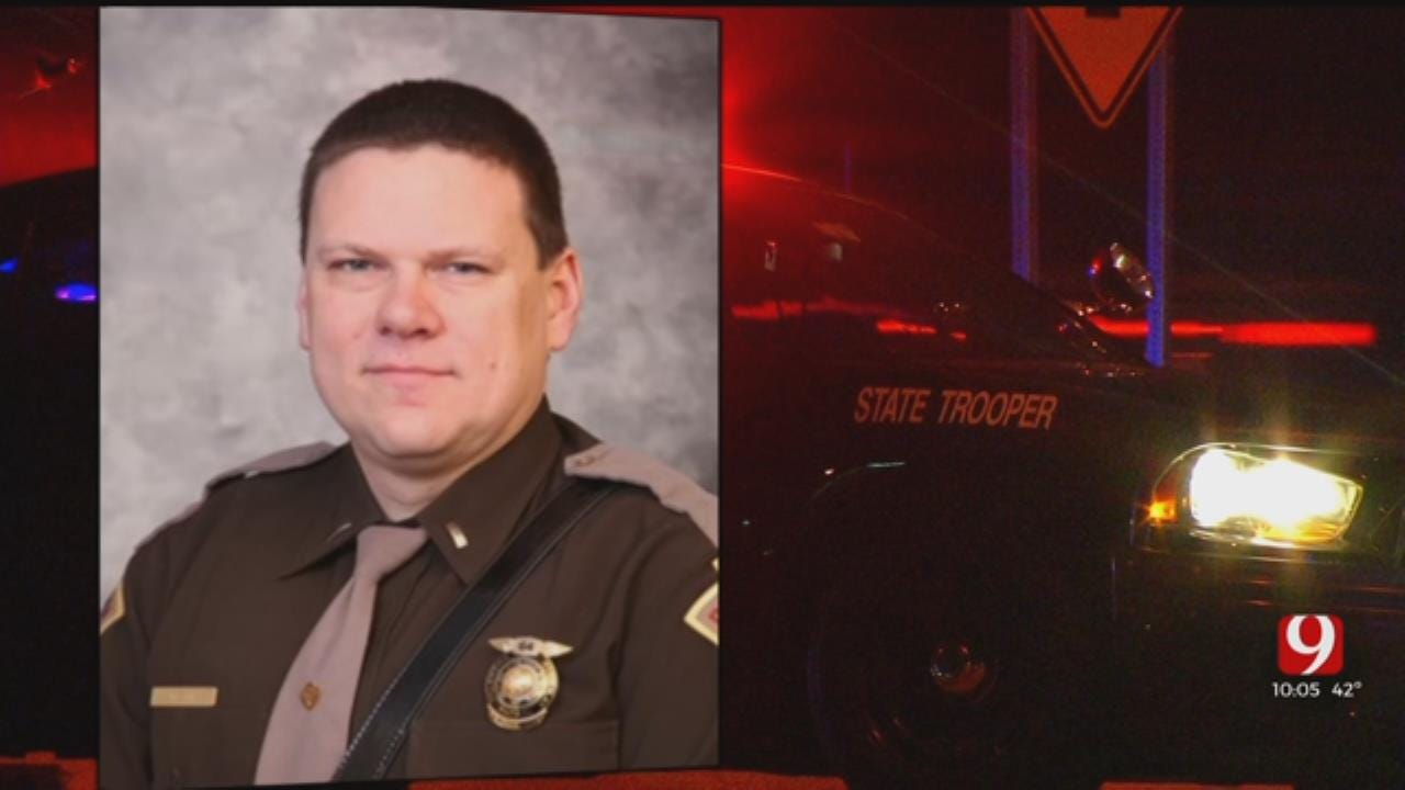 OHP Uses Unique Tool To Help Convict Man Responsible For Trooper's Death