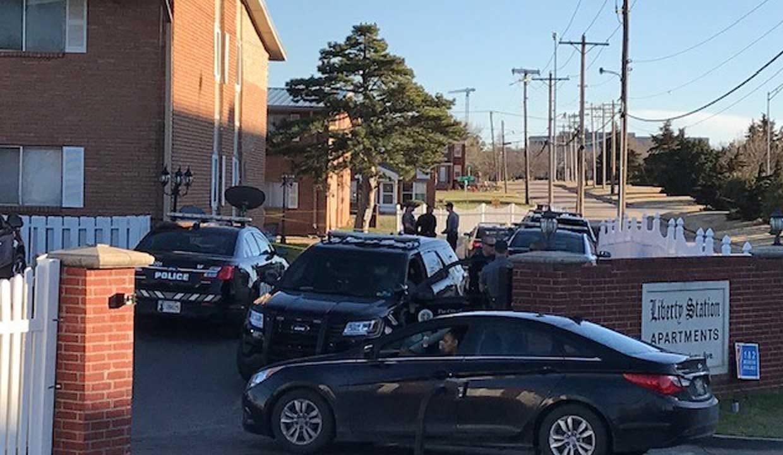 Police Investigate Deadly Shooting In NE OKC