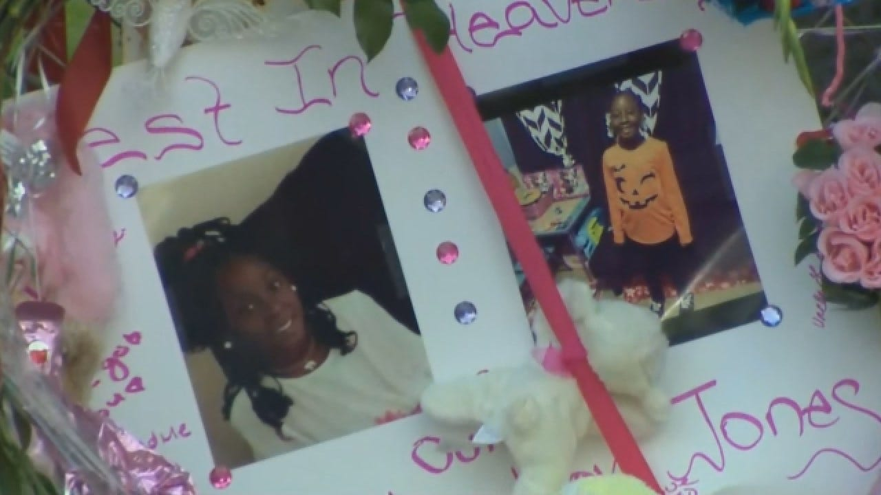 Community Mourns 9-Year-Old Girl After Body Found In Duffel Bag
