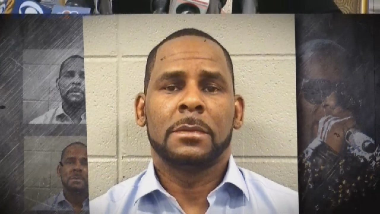 Another Alleged Tape Appears To Show R. Kelly With Girls, Gloria Allred Says