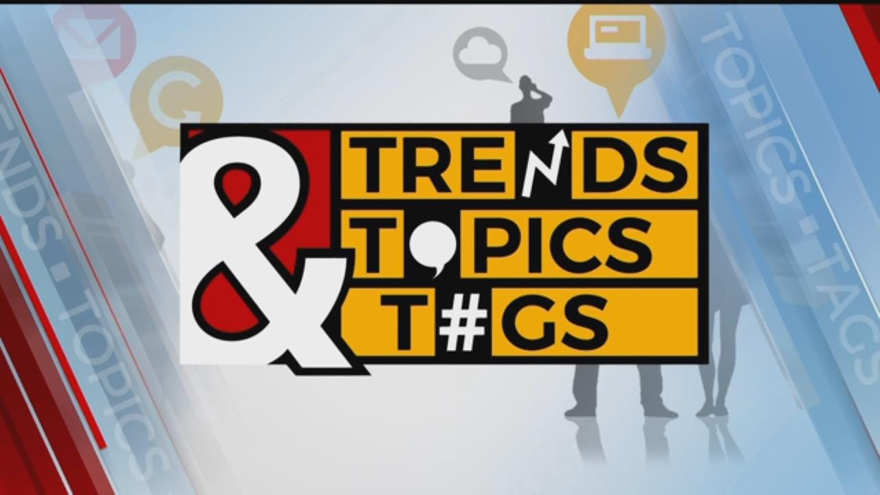 Trends, Topics & Tags: Hitching A Ride