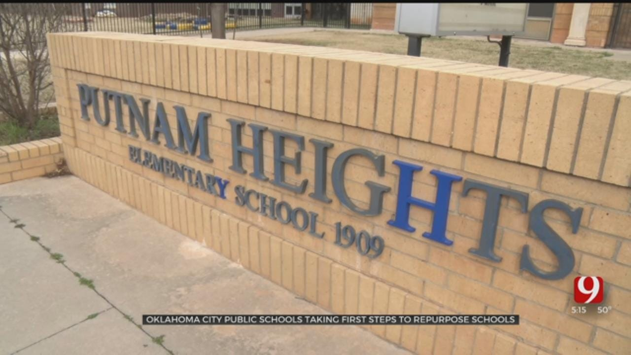 OKCPS Releases First Steps On Pathway To Greatness