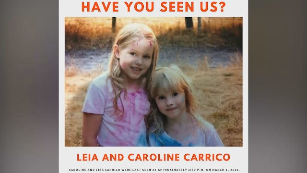 Missing California Girls Describe Surviving 2 days In Wilderness
