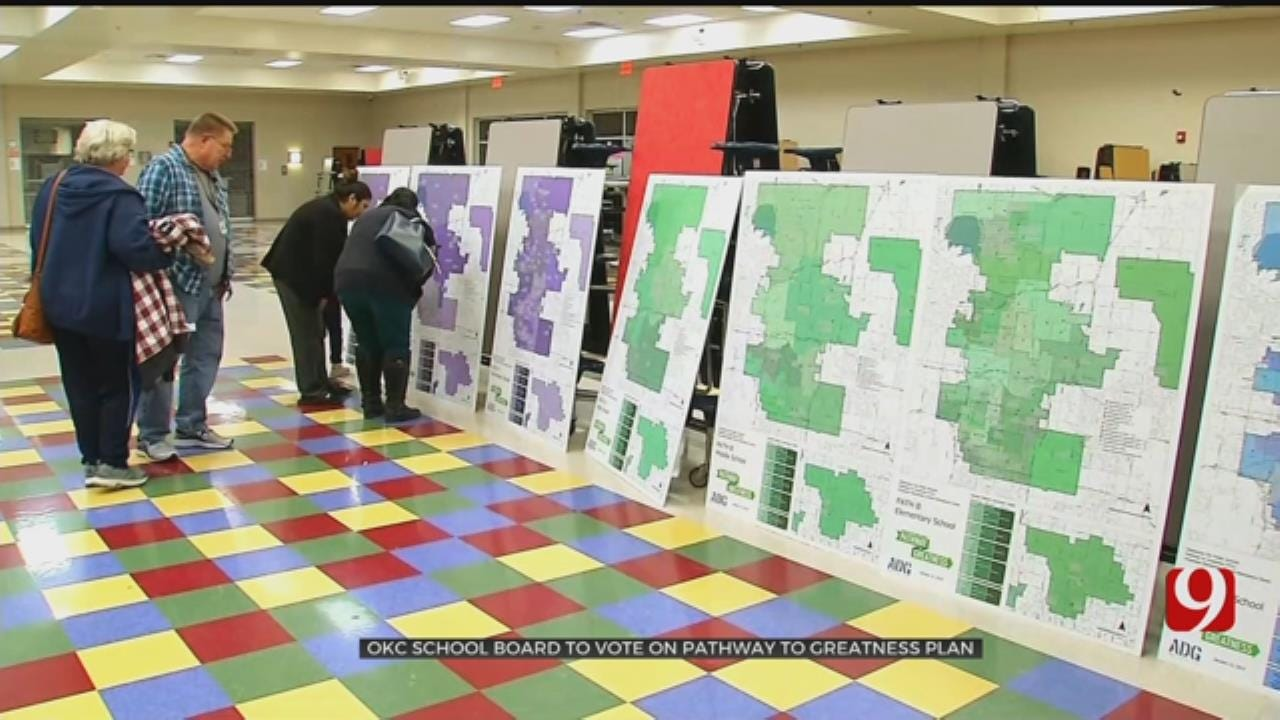 Hundreds Of Teachers Will Be Impacted In OKC District's 'Pathway To Greatness' Plan